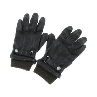 マッキントッシュフィロソフィー(MACKINTOSH PHILOSOPHY)のMACKINTOSH PHILOSOPHY 手袋 メンズ(手袋)