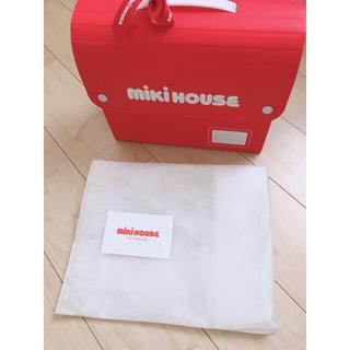 ◆送料込み◆MiKi HOUSE ミキハウスプレゼントボックス