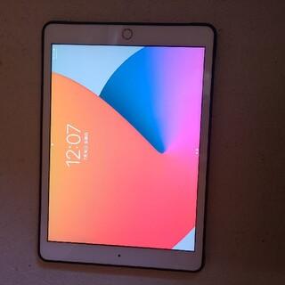 iPad - ipad 8世代 ゴールド 32gb caseガラスフィルム付き
