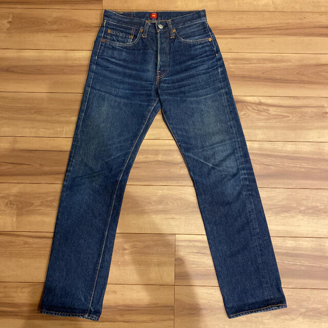 Levi's(リーバイス)のRESOLUTE 710 リゾルトw28L32 5P デニムパンツ メンズのパンツ(デニム/ジーンズ)の商品写真