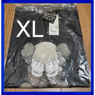 ユニクロ(UNIQLO)の【新品】ユニクロ カウズ UNIQLO KAWS UT tシャツ(Tシャツ/カットソー(半袖/袖なし))