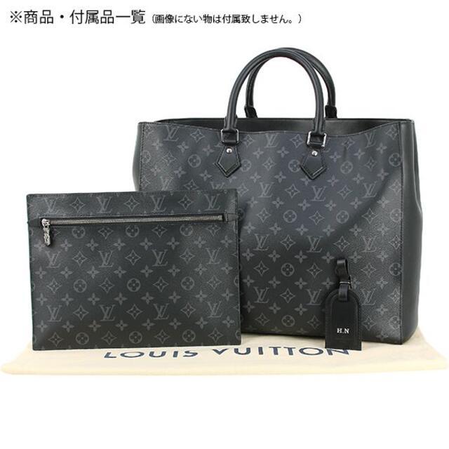 LOUIS VUITTON(ルイヴィトン)のLOUIS VUITTON トートバッグ ビジネス メンズ ヴィトン 6331 メンズのバッグ(ビジネスバッグ)の商品写真