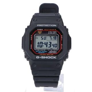 G-SHOCK - BLACK GW-M5610 タフソーラー G-SHOCK カシオ CASIO