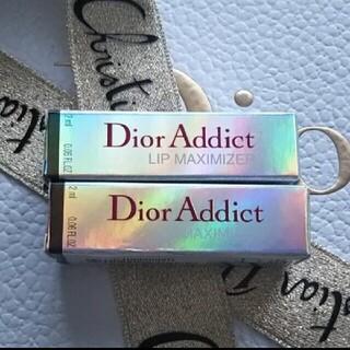 Dior - ディオール マキシマイザー ミニ 001 ピンク