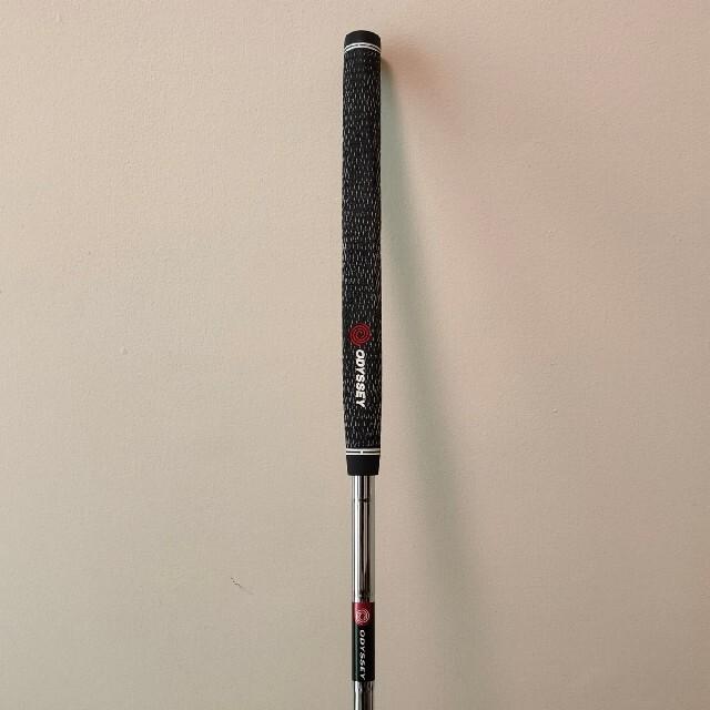Callaway Golf(キャロウェイゴルフ)のオデッセイ パター O-WORKS TOUR R-BALL 34インチ スポーツ/アウトドアのゴルフ(クラブ)の商品写真