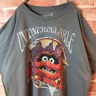 Disney - US古着ディズニーストア☆キャラクタープリントTシャツ