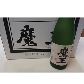 魔王720ml 12本(焼酎)