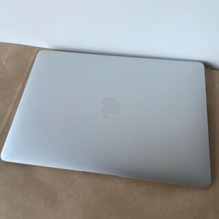 Apple - MacBook Air 13インチ Apple M1 搭載 MGN93J/A