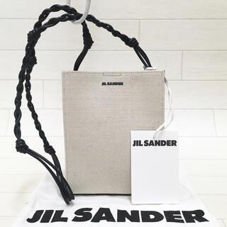 Jil Sander - ☆美品です☆JIL SANDER ジルサンダー タングル ショルダーバッグ