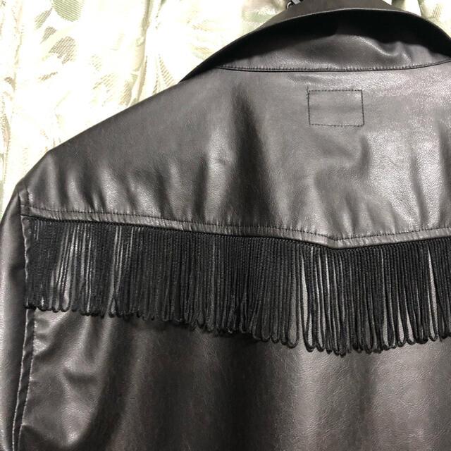 Needles(ニードルス)の【新品未使用】Needles フリンジトラックジャケット メンズのジャケット/アウター(ブルゾン)の商品写真