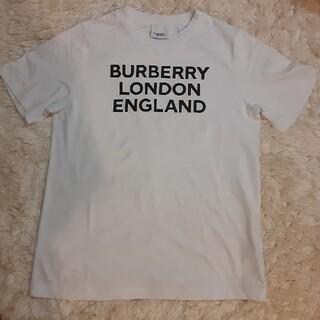 バーバリー(BURBERRY)のBURBERRY Tシャツ キッズ レディース 12(Tシャツ(半袖/袖なし))