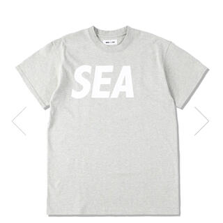 WIND AND SEAのSEA S/S Tシャツ