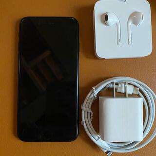 iPhone - 【SIMフリー】iPhone7 32GB 充電器 イヤホン
