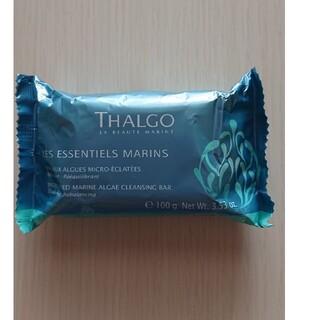 タルゴ(THALGO)のタルゴ  マリンアルゲソープ(洗顔料)