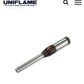 UNIFLAME - 【希少】ユニフレーム ステックターボⅡ