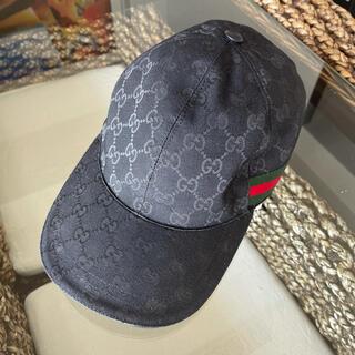 GUCCI キャップ 帽子
