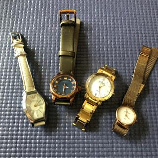 Emporio Armani - 腕時計