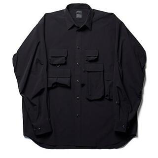 1LDK SELECT - DAIWA PIER39 シャツ TECH ANGLER'S SHIRTS