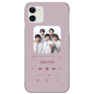 iPhoneケース / スマホケース 嵐