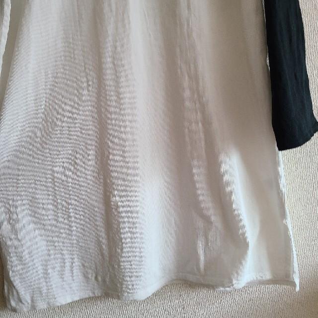 FEAR OF GOD(フィアオブゴッド)のFOG collection one ラグランスリーブカットソーsizeL メンズのトップス(Tシャツ/カットソー(七分/長袖))の商品写真