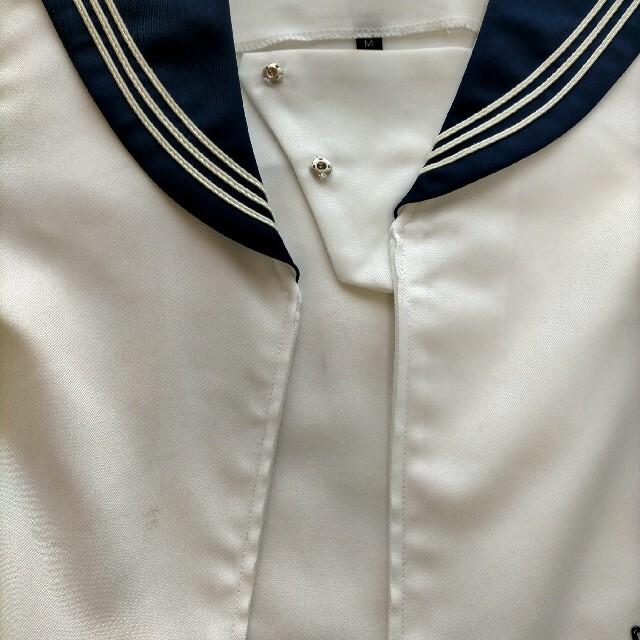 セーラー服/コスプレ エンタメ/ホビーのコスプレ(衣装一式)の商品写真
