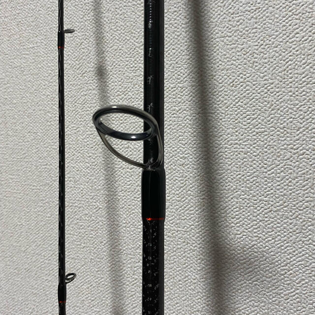 APIA アピア 風神AD JAILBREAKER ジェイルブレーカー 92MX スポーツ/アウトドアのフィッシング(ロッド)の商品写真