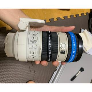 SONY - Sony FE70-200mmF4 G 中古