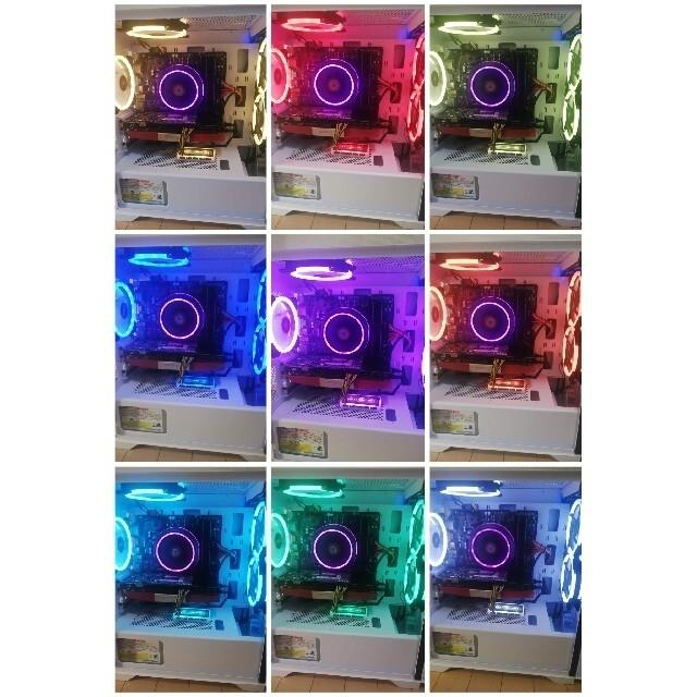 コウ様専用① スマホ/家電/カメラのPC/タブレット(デスクトップ型PC)の商品写真