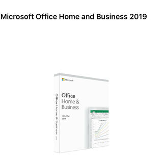 Microsoft - Office 2019 Home & Business for Mac 1PC