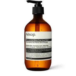 Aesop - 新品未使用 Aesop イソップ リンスフリーハンドウォッシュ500ml