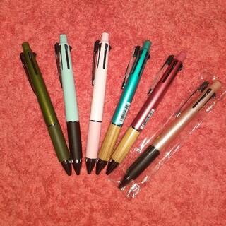 三菱鉛筆 - ジェットストリーム4&1 0.5mm限定品