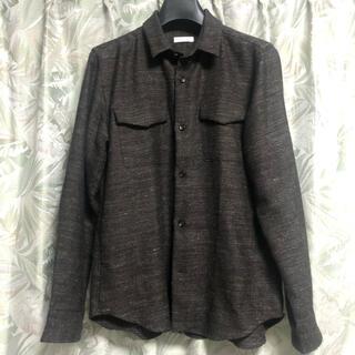 ニュアンス(niuhans)の【美品】niuhans ニュアンス shirt(シャツ)