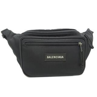Balenciaga - バレンシアガ ウエストバッグ 482389-1000