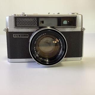 マミヤ(USTMamiya)のマミヤ レンジファインダーカメラ  MAMIYA-SEKOR ジャンク(フィルムカメラ)