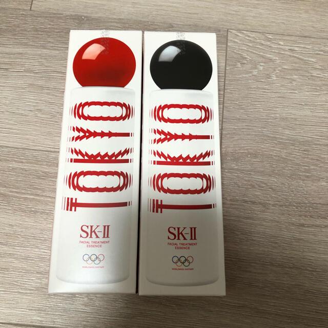 SK-II(エスケーツー)のsk2フェイシャルトリートメントエッセンス  コスメ/美容のスキンケア/基礎化粧品(化粧水/ローション)の商品写真