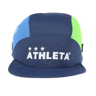 ATHLETA - 【新品】アスレタ サッカー 帽子