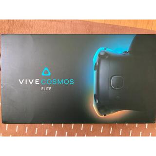 VR HMD HTC VIVE COSMOS ELITE フルセット