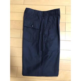 Shinzone - シンゾーン    ベイカーパンツ  34 紺