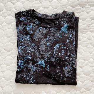 バレンシアガ(Balenciaga)のバレンシアガ Tシャツ 柄物(Tシャツ/カットソー(半袖/袖なし))