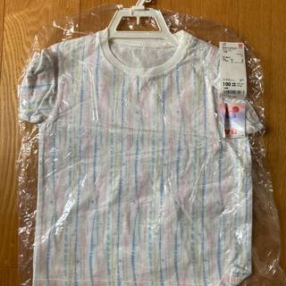 ユニクロ(UNIQLO)のユニクロ Tシャツ ディズニー 100(Tシャツ/カットソー)