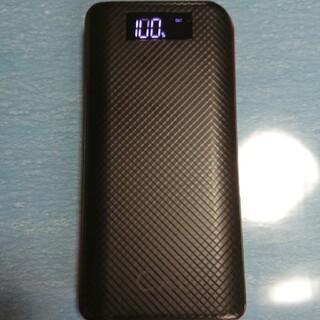 CXLiy モバイルバッテリー