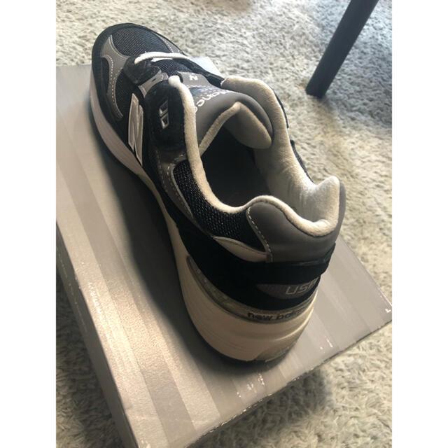 New Balance(ニューバランス)の【新品未使用】new balance 992 EB/990 991 993 メンズの靴/シューズ(スニーカー)の商品写真