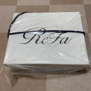 ReFa - リファ ビューテックドライヤー ブラック