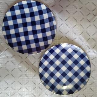 フランフラン(Francfranc)の新品・未使用 フランフラン お皿 直径5cm(食器)