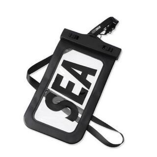 windandsea 携帯ケース casetify iPhone tシャツ 防水