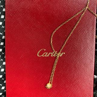Cartier - カルティエ ディアマンレジェ sm