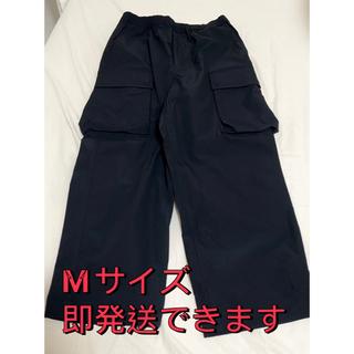 DAIWA - 黒 サイズM【DAIWA PIER39/ ダイワ ピア39】別注 PANTS