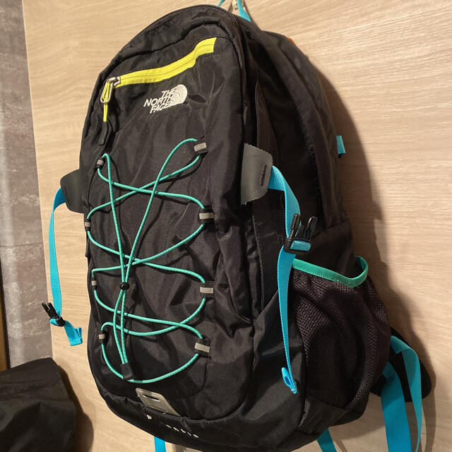 THE NORTH FACE(ザノースフェイス)のほぼ新品 THE NORTH FACE バックパック リュック メンズのバッグ(バッグパック/リュック)の商品写真