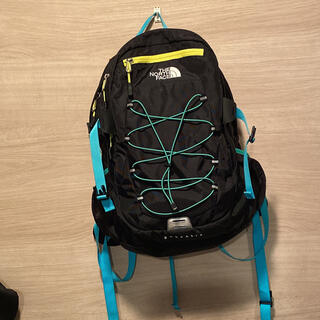 THE NORTH FACE - ほぼ新品 THE NORTH FACE バックパック リュック