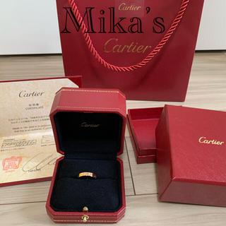 Cartier - カルティエ 💍 ❤️ラブリング